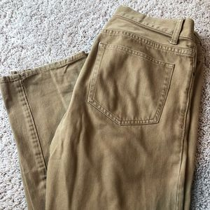 Men's Vintage J.Crew Jeans